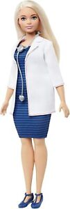 Barbie Doctor Doll You Can Be Anything