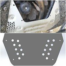 KTM 790 Adventure R Engine Guard Bashplate Mud Crap Flap MANUFACTURING SECONDS