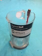 Genuine Dyson DC24 ALL FLOORS  Replacement Dust Dirt Bin Assembly 914699-01