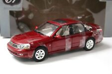 1:18 Highway 61 Saturn l300 sport sedan red new en Premium-modelcars