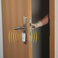 EASYmaxx Türgriffalarm Türgriff-Alarm mit Alarmfunktion Warnung & Abschreckung