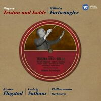 Richard Wagner - Wagner: Tristan und Isolde [CD]