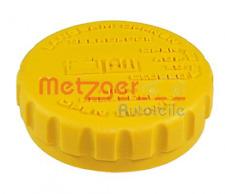 Verschlussdeckel, Kühlmittelbehälter für Kühlung METZGER 2140039