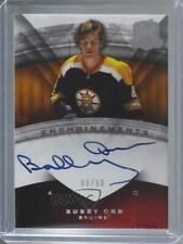2008-09 Upper Deck The Cup Enshrinements /50 Bobby Orr #CE-BO Auto HOF