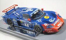 MASERATI MC12 GT1 #1 Matteuzzi Perazzini RACING BOX GT ITALIA 2005 300p BBR 1:43