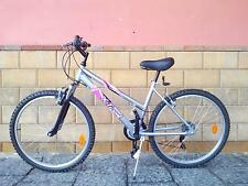 """Bicicletta bici da passeggio donna MTB X-Trial Country misura 26"""""""