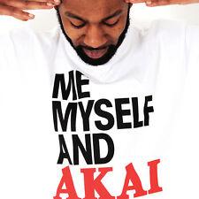 Micall Parknsun - Me Myself & Akai [New CD] UK - Import