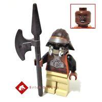 Lego Star Wars - Lando Calrissian (Skiff Guard Disguise) from set 9496