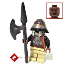 Lego Star Wars - Lando Calrissian (Skiff Guard Disguise) from set 9496