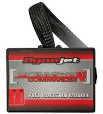 Dynojet Power Commander PC5 PCV V 5 Carburante + Ignition Triumph Street Doppia