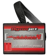 Dynojet Power Commander PC5 PCV V 5 Carburant + Allumage Triumph Rue Double