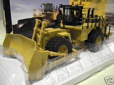 CATERPILLAR CAT 854K WHEEL DOZER échelle 1/50 NORSCOT 55231