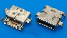 Bloque De Carga USB Conector Puerto de Unidad para Sony Ericsson Xperia Sola MT27i MT27