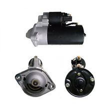 Fits TOYOTA Avensis 2.0 D-4D CDT220 Starter Motor 2000-On - 17549UK