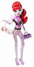 MONSTER high operetta I Heart Accessories BAMBOLA DA COLLEZIONE RARO cbx73