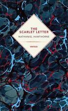 THE SCARLET LETTER - HAWTHORNE, NATHANIEL - NEW PAPERBACK BOOK