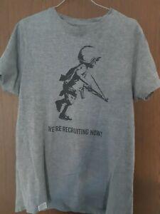 T-Shirt Wemoto  Gr. M