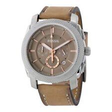 d97650961ee3 Relojes de pulsera Fossil de piel