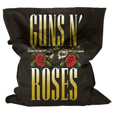 Guns N Roses Band Giant Beanbag – Lounge Seat 140cm x 180cm Man Cave Pool room