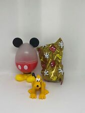 Disney Store 2020 Pluto Mystery Egg Hunt Figurine New with Case