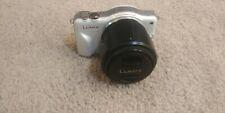 Panasonic LUMIX DMC-GF3 12.1MP Digital Camera G Vario 14-42 Kit Lens
