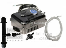 spa ozone generator & heat pump ozonizer work with balboa
