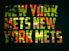 GEICO NEW YORK METS CAMO USA T-Shirt SWAG Olympic Jersey All Star MLB NYC