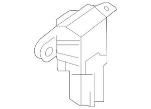Genuine Ford Side Impact Sens CK4Z-14B345-B