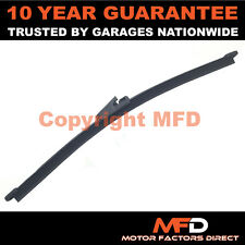 "SEAT LEON MK2 HATCHBACK 2009-2012 11"" 280MM REAR WINDOW WINDSCREEN WIPER BLADE"