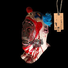 Horror Ghouls Creepy Halloween Latex Masks Party Fancy Dress Scary Costumes Prop
