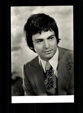 Michael Schrenk Autogrammkarte Original Signiert # BC 70727