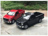 WELLY 1:24 Ford F-150 SVT Raptor Pickup Truck Alloy Car Model Boys Toys Gift
