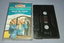 HELEN BIANCHIN TOUCH THE FLAME cassette audio book A101