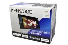 Kenwood DDX573BH DVD/CD Player Android iPhone App HD Radio Bluetooth SiriusXM