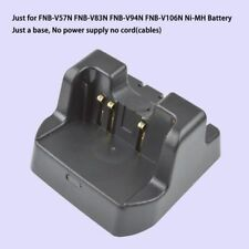 CD-47 Ni-MH Charger Base no power supply for YAESU FT-270R VX-800 FT-250R FT-60R