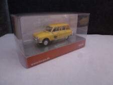 "Herpa,090476  Citroen Ami 6 Break ""La Poste"" (F)"