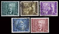 1938 ITALY #C100-04 AIRMAIL - WTMK 140 - NEW & USED - VF - CV$72.00 (ESP#1409)