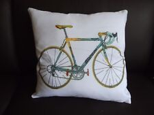 Bianchi Mega Pro XL cycling cushion cover Campagnolo super record marco pantani.