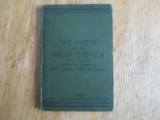 Earth and solar system Latitude & longitude, tides, winds & climate PAGE 1890
