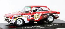 Fly 88252 Alfa Romeo GTAm - Zandvoort 1970 New