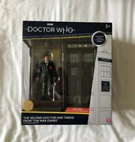 BBC Doctor Who Second Doctor & TARDIS from The War Games Set B&M 2020