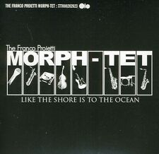 Franco Proietti Morp - Like the Shore Is to the Ocean [New CD]