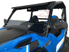 """Spike UTV Half Windshield Tinted For Polaris General 1000 77-1650-T """"All Years"""""""
