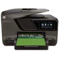 HP Officejet Pro 8600 Plus Inkjet All-in-One Printer