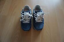 Mexx Baby Kinder Kind Boots Schuhe Sportschuhe Gr.25 blau
