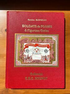 Soldats de Plomb & Figurines Civiles - Collection C.B.G. Mignot