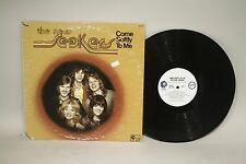 "The New Seekers- Come Softly to Me- 12"" Vinyl LP- MV5090- B432"