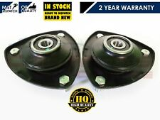 FOR TOYOTA YARIS 99-05 FRONT SHOCK ABSORBER TOP STRUT SUPPORT MOUNT BEARING SET
