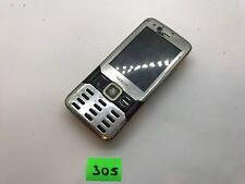 Nokia N82 - Black (Unlocked) Smartphone - ZEISS optics - Powerful Xenon Flash!!!