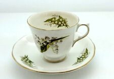 Beautiful vintage MELBA Coffee Cup & Saucer